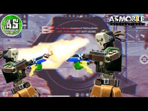 [Garena Free Fire] AS Xếp Hình Lego Bá Chủ | AS Mobile
