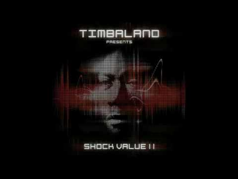 Timbaland - Undertow (feat. The Fray and Esthero)