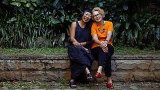Two of Us: Liz Ann & Lindy Lee