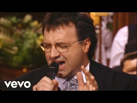 Larry Ford, Stephen Hill, Lillie Knauls - Just a Little Talk With Jesus [Live]