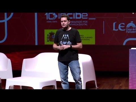 IOS: Including Ordinary Security?? (Raúl Siles) CyberCamp 2016 (English)