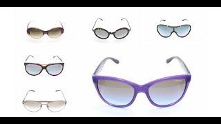 Какие солнцезащитные очки подходят для квадратного лица