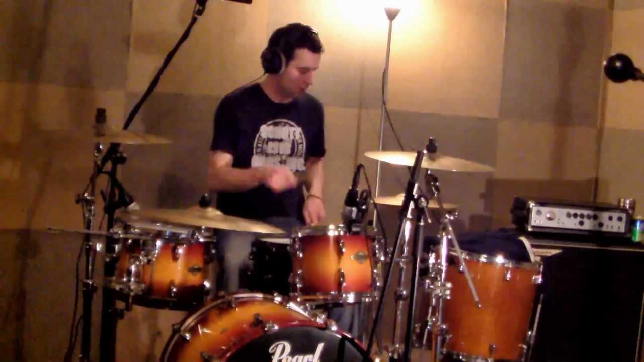 Basement Jaxx Good Luck Drum Cover YouTube - Basement jaxx good luck