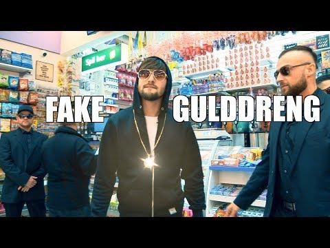 Fake Gulddreng Pranker København