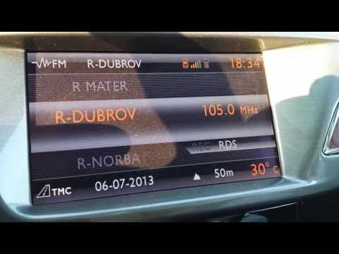 Radio Dubrovnik in JN80xo BRINDISI - IZ7QEB