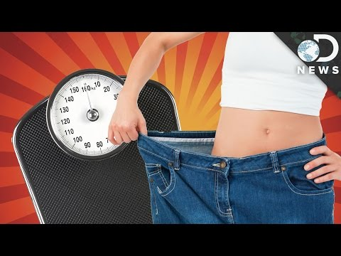 Where Does Fat Go When You Lose Weight