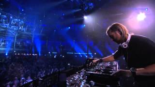 David Guetta - Something For Your Mind vs. Quasar @ iTunes Festival 2012