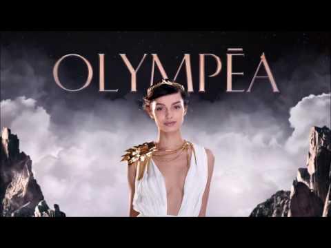 Olympea Paco Rabanne