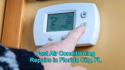 Air Conditioning Repair Florida City FL (877) 880-5053