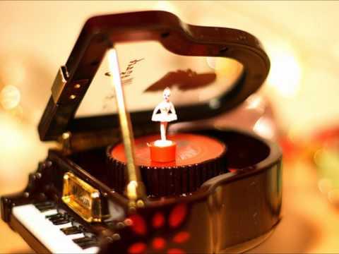 Yiruma-River flows in you (music box )