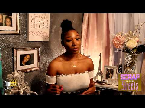 """""""SCRAP IN THE STREETS"""" EP. 6 FT. MEGAN """"THEE STALLION"""""""