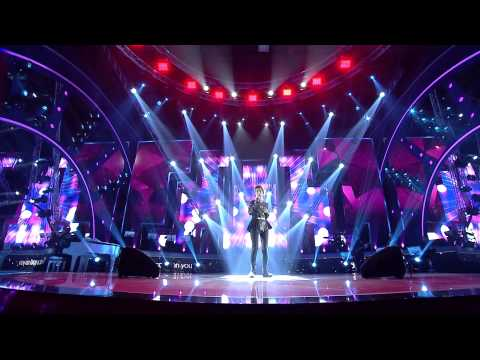 Gjeniu i vogel 6 - Rea - I put a spell on you (nata finale)