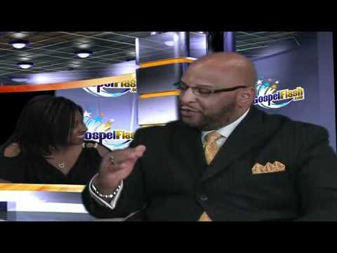Dr. Butterfly Interview with Joseph B. Washington (www.gospelflash.com)