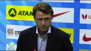 Севастополь - Буковина Пресс-конференция О. Кононова