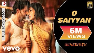 Download Ajay-Atul - O Saiyyan Best Video|Agneepath|Priyanka Chopra|Hrithik|Roop Kumar Rathod