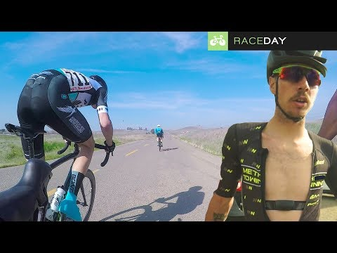 First Stage Race Of The Year (Raceday - Cycling Vlog | OTF STAGE RACE)