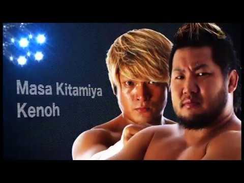 Image result for Masa Kitamiya Kenoh