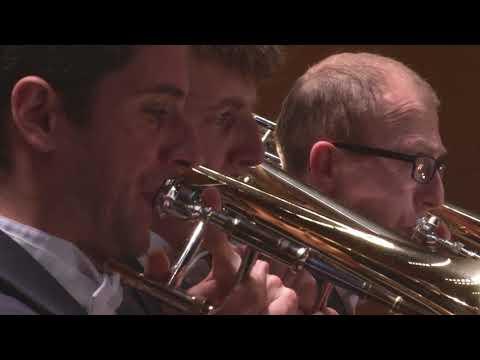 """Mendelssohn : Symphonie n°2 """"Lobgesang"""" sous la direction d'Andrés Orozco-Estrada"""