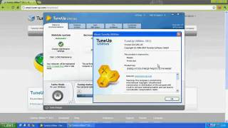 TuneUp Utilities 2011 cracked
