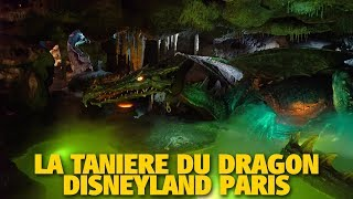 La Taniere du Dragon | Disneyland Paris
