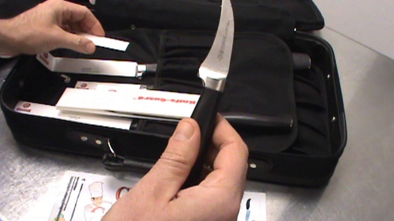 culinary arts knife set - Chef Knives Set