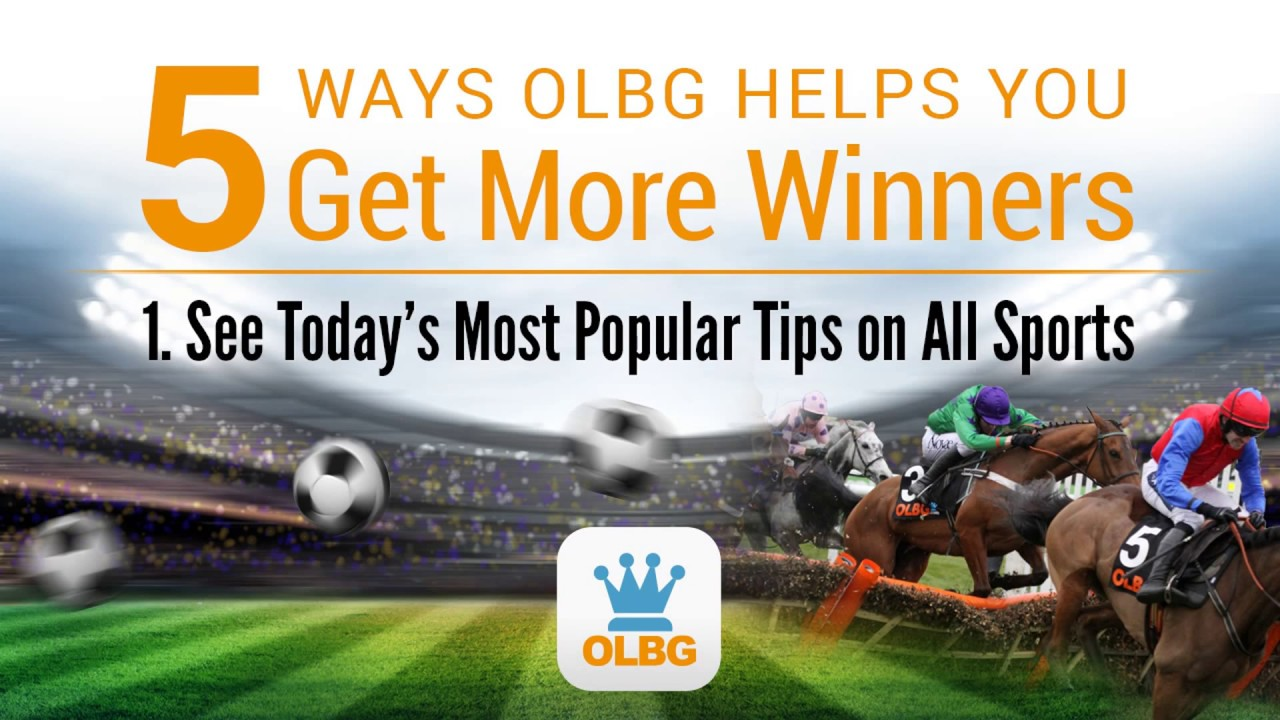 Horse racing tips today olbg betting fantasy sports betting legal