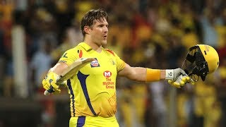 Funny rcb vs csk full match highlights 2018