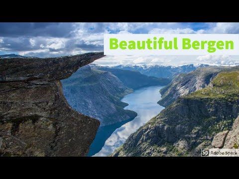 Places in Bergen(Norway),Tamil