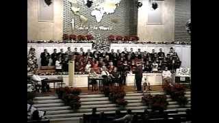 CBC Choir- Ten Thousand Hallelujahs