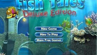 soy un pez que come peces fish tales deluxe EP1 SERIE1