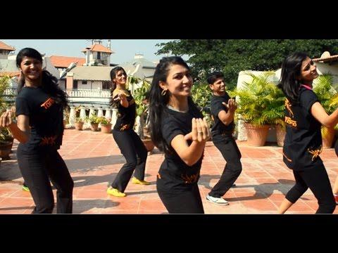 Tu Meri Dance Cover (Bang Bang) by Tarantismo