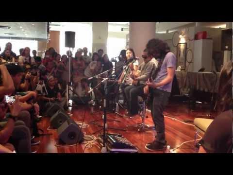 Urbandub - Gravity (Acoustic)