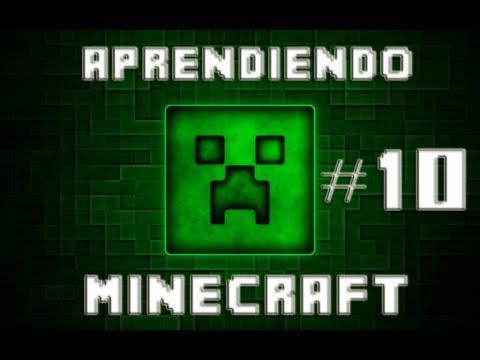 Aprendiendo Minecraft con Willyrex Temporada 2 Ep10