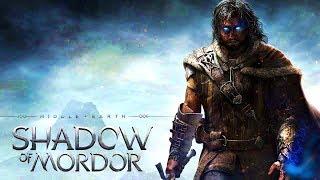 Прохождение Middle-earth: Shadow of Mordor — Часть 1: Тени Мордора