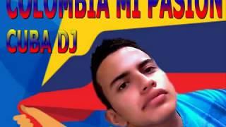 Mix Cumbias DJ CUBA original