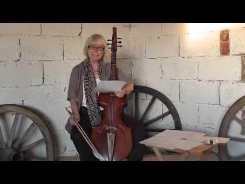 Isabel Kraft: Lieder des 15. und 16. Jahrhunderts