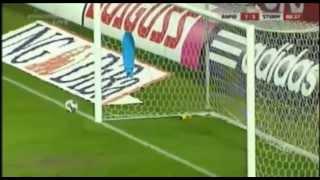 Rapid Wien - Sturm Graz 1:5 (2007)