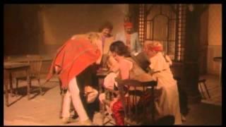 Saxon - Rockin' Again (Official Music Video)