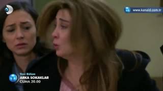 Arka Sokaklar 428.Bölüm Pınar Ölüyor