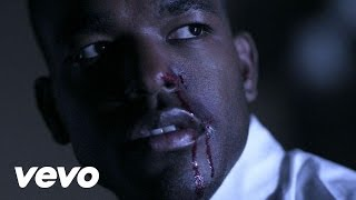 Watch Luke James Oh God video