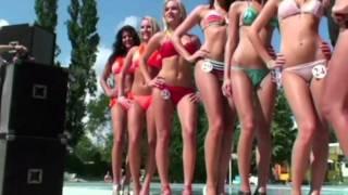 Hungary 2014 bikini miss Lesz 44.