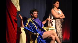 Oedipus the Musical 2/15