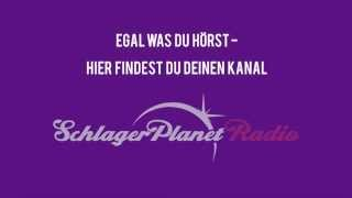 SchlagerPlanet Radio - 100% Deutsche Musik im Web