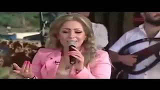 أجمل موال عراقي حزين - أغنية حبك مات - سوسن الحسن - حفلة