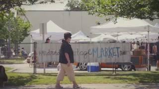 Kerr Village Handmade & Vintage Market || Oakville