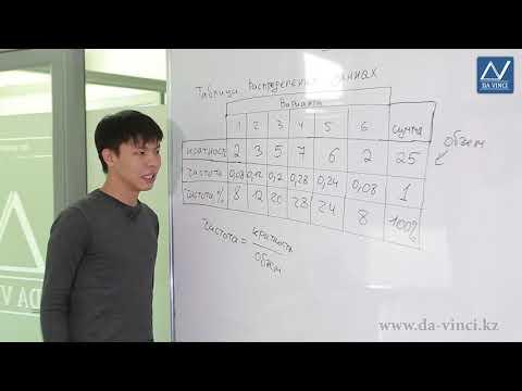 9 класс, 27 урок, Статистика - дизайн информации