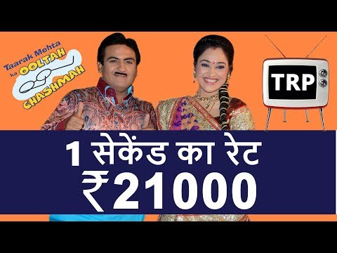 TV Channels Rate LIST | What is TRP ? | How TRP is Calculated in Hindi | BARC Explained