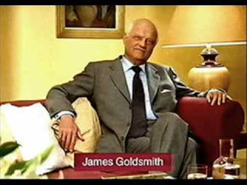 Free Trade: Sir James Goldsmith US Senate Speech Nov. 15 1994 Part 3 of 3