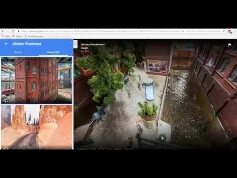 SMV Google Street View