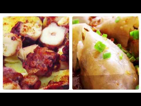 سندوتش لحمة بالمستردة - سلطة باذنجان و كوسة مشوية: طبخة ونص (حلقة كاملة)